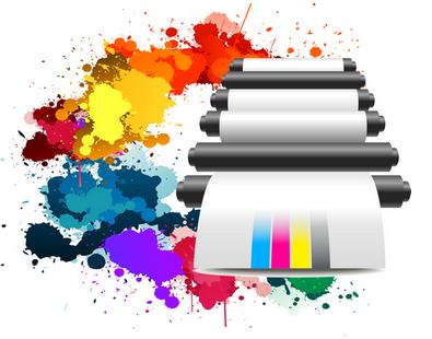 Impressão - Inks