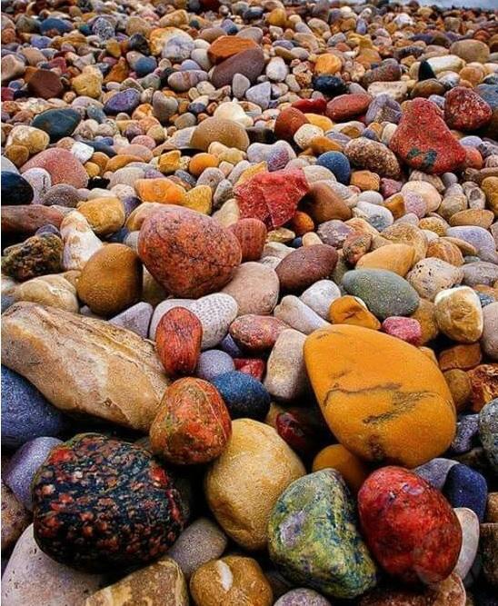 Pedras / Rochas / Granitos